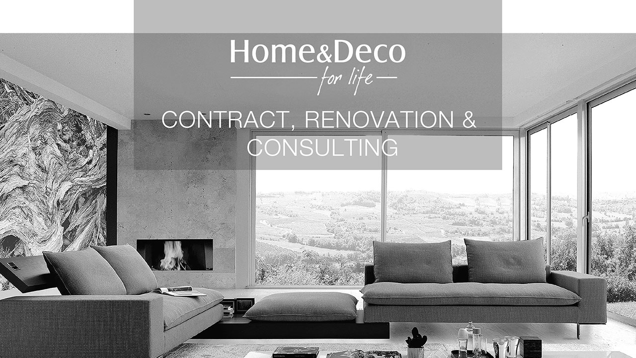 Contract&Renovation consultancy